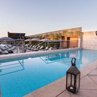 호텔 앤 리아드 아트 플레이스 마라케시 Rooftop Pool