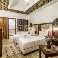 호텔 앤 리아드 아트 플레이스 마라케시 Guestroom