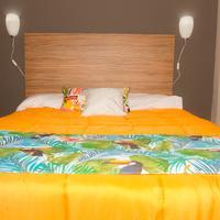 알함브라 줌 Guestroom