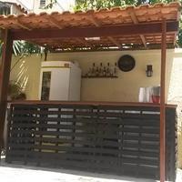 Quintal Do Maracana Hostel