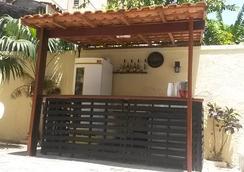 Quintal Do Maracana Hostel - 리우데자네이루 - 바