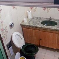 Quintal Do Maracana Hostel Guestroom