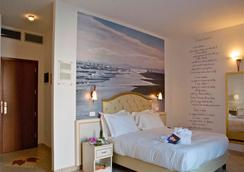 호텔 소브라나 - 리미니 - 침실