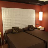 말라가 노스트룸 아에로푸에르토 Guestroom