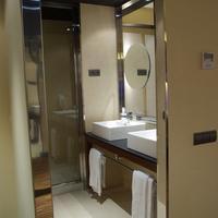 말라가 노스트룸 아에로푸에르토 Bathroom