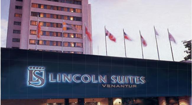 Lincoln Suites - Caracas - 건물