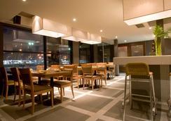 호텔 루비 푸스 - 몬트리올 - 레스토랑