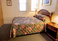 Adams Bed & Breakfast - 보스턴 - 침실