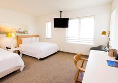 The Stiles Hotel South Beach - 마이애미비치 - 침실