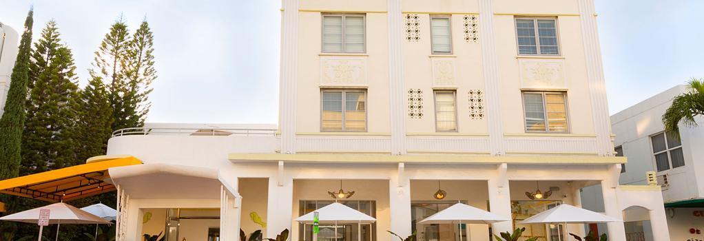The Stiles Hotel South Beach - 마이애미비치 - 건물
