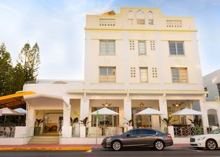 The Stiles Hotel South Beach