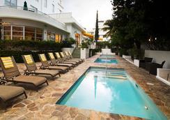The Stiles Hotel South Beach - 마이애미비치 - 수영장