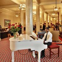 Plaza Resort & Spa Lobby