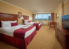 Plaza Resort & Spa - 데이토나비치 - 침실