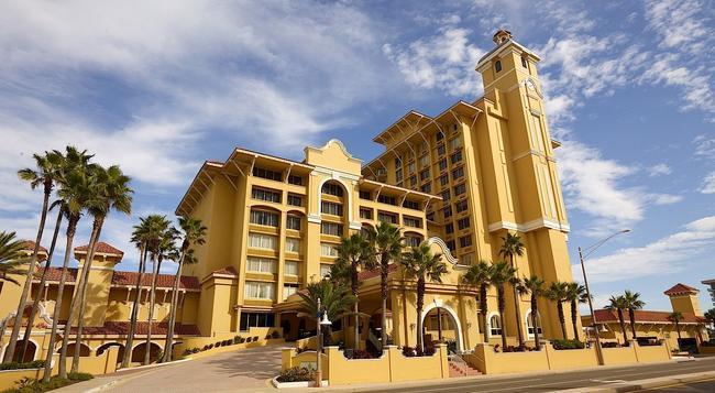 Plaza Resort & Spa - 데이토나비치 - 건물