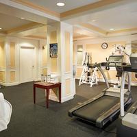 Plaza Resort & Spa Fitness Facility