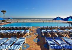 Plaza Resort & Spa - 데이토나비치 - 수영장
