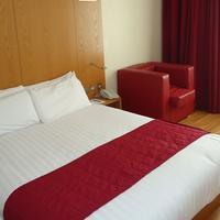 라마다 앙코르 본머스 호텔 Guest room