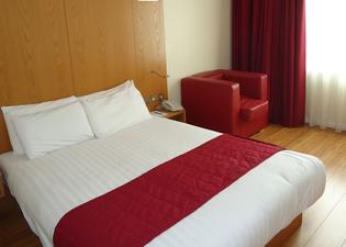 라마다 앙코르 본머스 호텔