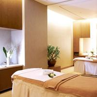 더 플라자 Treatment Room