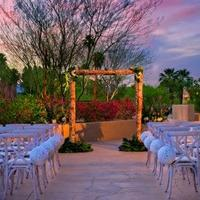 하얏트 리젠시 스위트 팜 스프링 호텔 Outdoor Wedding Area