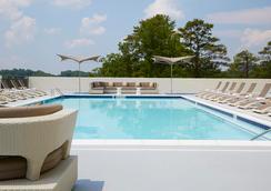 Hyatt Regency Atlanta Perimeter Villa Christina - 애틀랜타 - 수영장