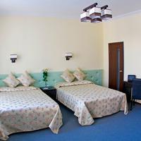 로즈스 호텔 Guestroom