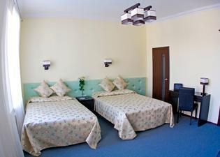 로즈스 호텔