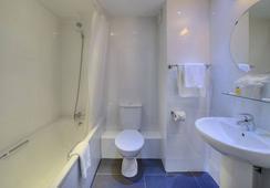 Cobden Hotel Birmingham - 버밍엄 - 욕실