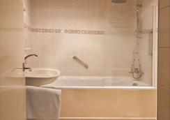 아담 윌헬미나 호텔 - 암스테르담 - 욕실