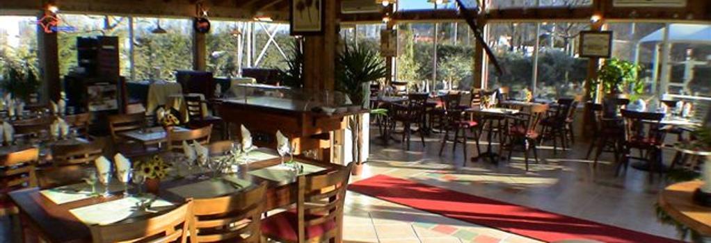 Fasthôtel Chambery - Chambery - 레스토랑