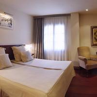 호텔 팔라치오 카사 갈레사 Guestroom
