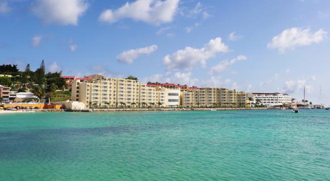 Simpson Bay Resort & Marina - Simpson Bay - 건물
