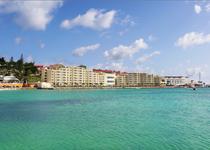 Simpson Bay Resort & Marina
