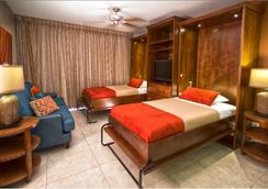 Simpson Bay Beach Resort And Marina - Simpson Bay - 침실