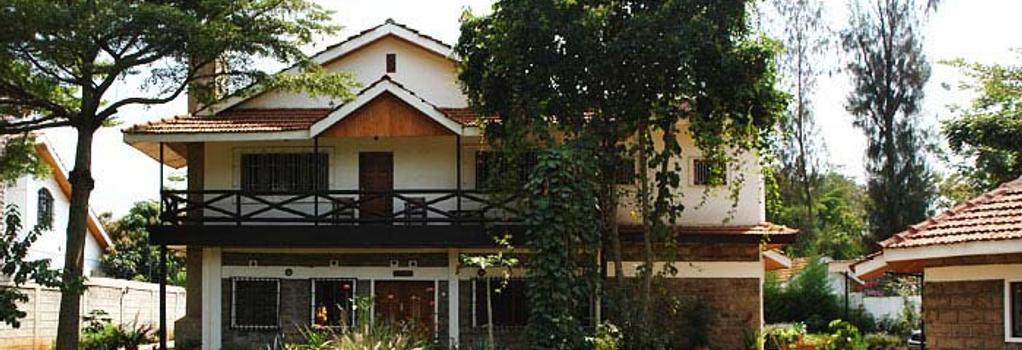 사파리 파크 호텔 - 나이로비 - 건물
