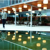 호텔 SB 다이아고날제로 바르셀로나 4 수프 Restaurant