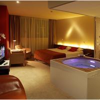 호텔 SB 다이아고날제로 바르셀로나 4 수프 Guest room
