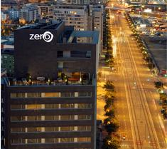 호텔 SB 다이아고날제로 바르셀로나 4 수프