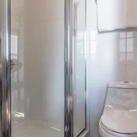 더 파크 애비뉴 노스 호텔 Bathroom