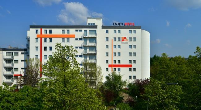 빈터스 호텔 베를린 시티 메세 - 베를린 - 건물