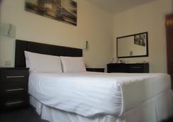Camden Lock Hotel - 런던 - 침실