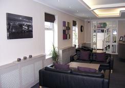 Camden Lock Hotel - 런던 - 라운지