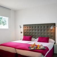 호텔 인투 팰라시오 샌 마틴 Guestroom
