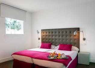 호텔 인투 팰라시오 샌 마틴