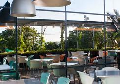 호텔 그란 마르키즈 - 포르탈레자 - 레스토랑