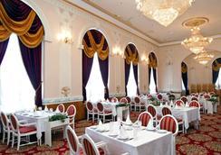 호텔 베르사유 - 블라디보스토크 - 레스토랑