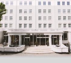 블레이크모어 호텔 런던