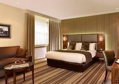 블레이크모어 호텔 런던 - 런던 - 침실