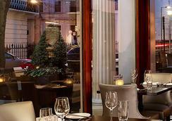 블레이크모어 호텔 런던 - 런던 - 레스토랑
